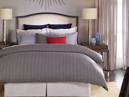 10 Tips to Creating the Bedroom of Your Dreams