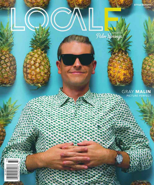 Locale Magazine Palm Springs