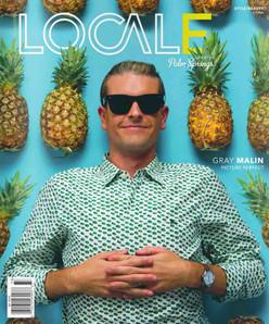 Locale Magazine Palm Springs