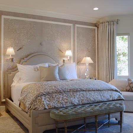 La Quinta, CA - Master Bedroom