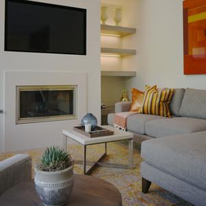 Palm Springs Living Room