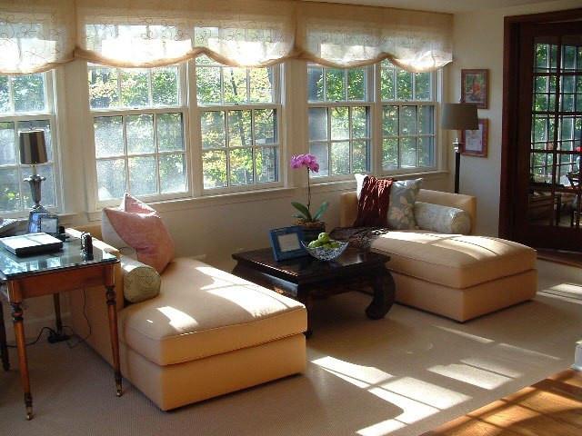 Short Hills, NJ Family Room