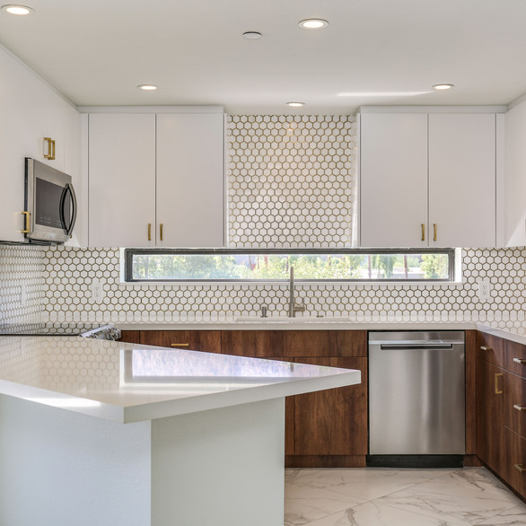 Palm Springs, CA - Kitchen