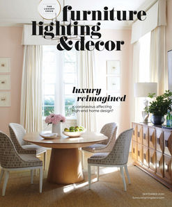 Furniture, Lighting & Decor Cover