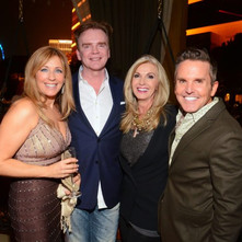Christopher Guy - Donna Moss - Dann Foley Las Vegas Market, Spring 2015