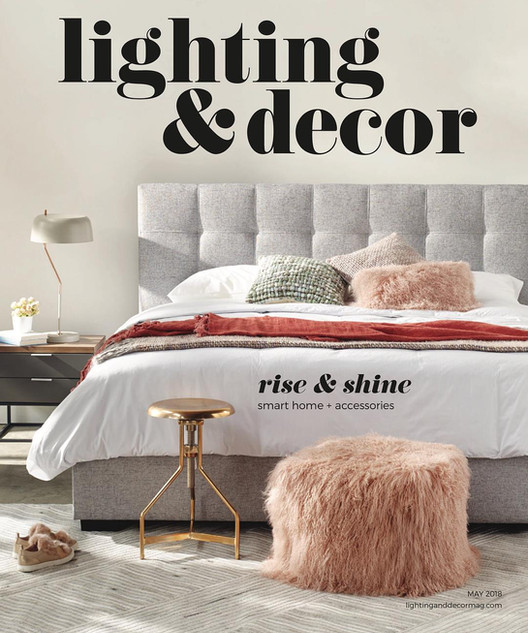 Lighting & Decor Cover