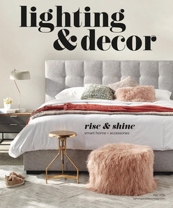 Lighting & Decor Cover