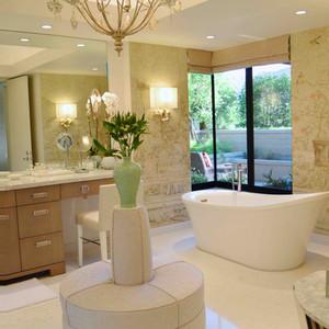 Master Bathroom – Rancho Mirage, CA