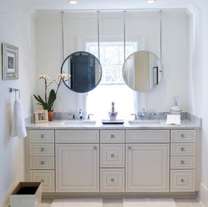 Master Bath - Charleston, NC