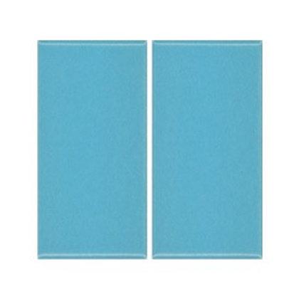 Serapool Porselen Mavi Karo