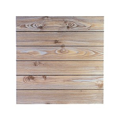 Serapool Porselen Natural Wood Bej Teras Kaymazı