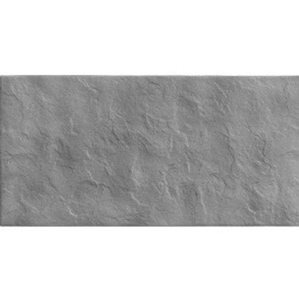 Serapool Porselen Slate Gri Teras Kaymazı
