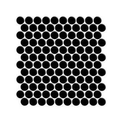 Miele Siyah Mozaik