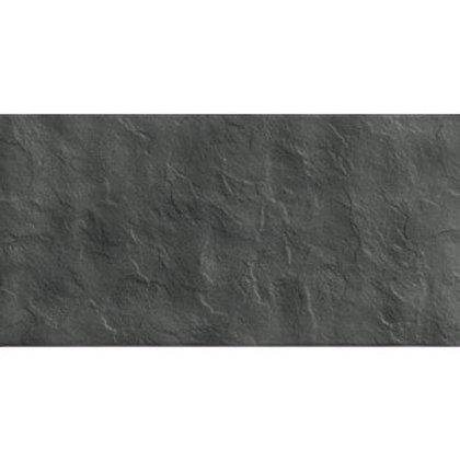 Serapool Porselen Slate Antrasit Teras Kaymazı