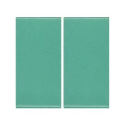 Serapool Porselen Yeşil Karo