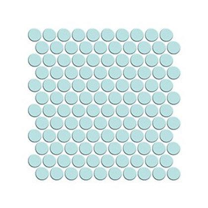 Miele Açık Mavi Mozaik