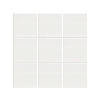 Serapool Porselen Beyaz Mozaik