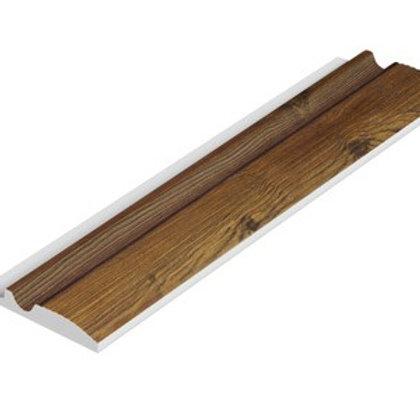 Serapool Porselen Natural Wood Kotto Tutamak Uç