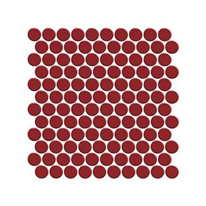 Miele Vişne Kırmızı Mozaik