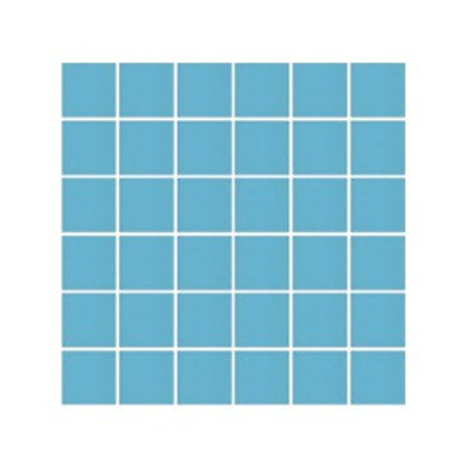 Mavi Mozaik