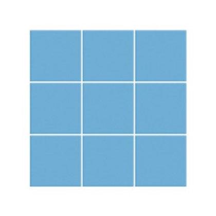 Serapool Porselen Mavi Mozaik
