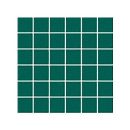 Koyu Yeşil Mozaik
