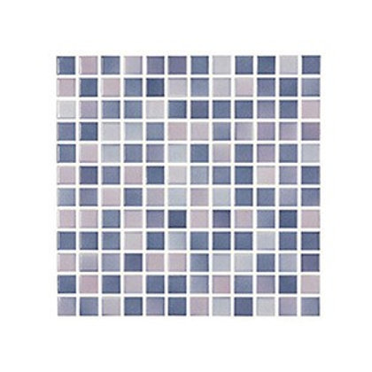 Versicolor Pembe+Eflatun Mozaik