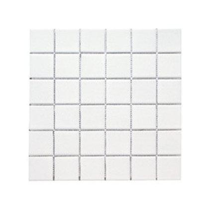 Beyaz Kaymaz Mozaik
