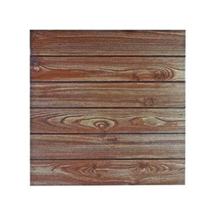 Serapool Porselen Natural Wood Kotto Teras Kaymazı