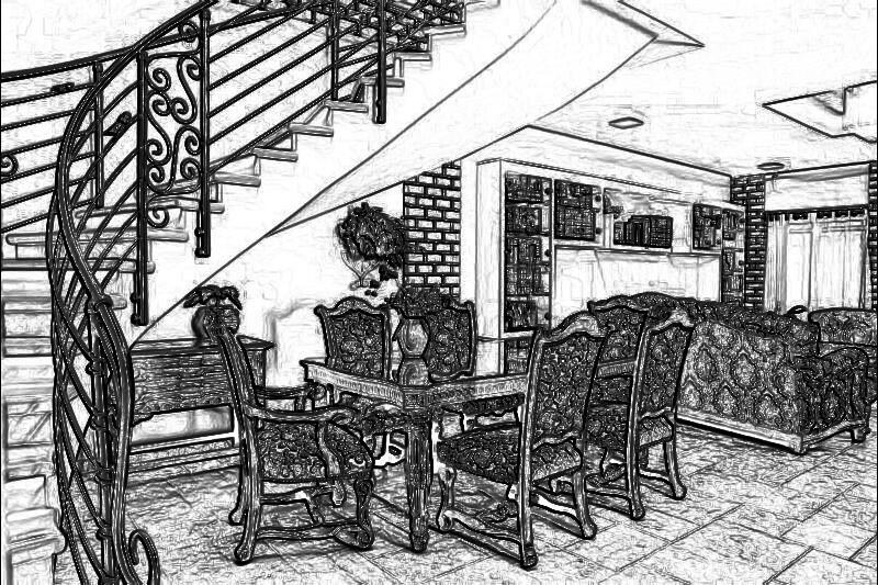 בתים וסיפורים