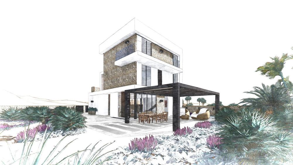 אדריכלים בתל אביב