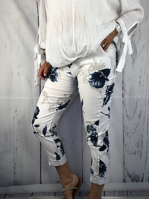 Wow, White Magic Joggers Fitting Up To A Size 20