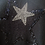 Thumbnail: Navy Star in a Star soft knit jumper, fits sizes 12-18