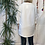 Thumbnail: White Rudolf top, fitting up to a size 16.  12111