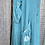 Thumbnail: Turquoise Polly Linen Dress