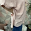 Thumbnail: Blush button top/blouse, fitting up to a size 24