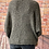 Thumbnail: Mocha slouchy teddy jumper, fitting from a 12 to 20