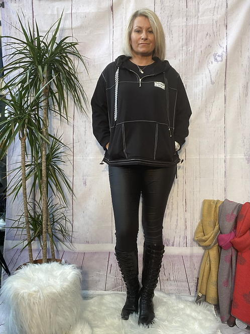 Neslay over the head top, fitting up to a size 16.    11114