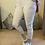 Thumbnail: Pink Magic Plain Super Stretch Crushed Trousers fitting 8-18