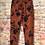 Thumbnail: Rust 'wow' pants. Fits up to size 16
