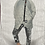 Thumbnail: Grey Gucci inspired coat fitting up to a size 20 7929