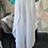 Thumbnail: White Linen Quirky Culotte style trousers