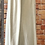 Thumbnail: Cream ribbed cardigan with button detail