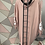 Thumbnail:  Blush Louis Vuitton inspired oversized top