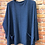 Thumbnail: Blue jumper with front pockets