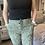Thumbnail: Khaki Sugar Magic  Stretch Trousers fitting 10-20