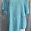 Thumbnail: Turquoise Quirky Lucy top
