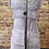Thumbnail: Lilac silky layer dress, fitting sizes 8-16