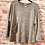 Thumbnail: Oatmeal quirky one pocket top