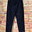 Thumbnail: Navy 'wow' pants. Fits up to size 16